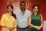 Juhi Chawla, Anubhav Sinha And Madhuri Dixit launch 'I Believe' campaign Pic 2