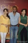 Juhi Chawla, Anubhav Sinha And Madhuri Dixit launch 'I Believe' campaign Pic 1