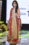 Juhi Chawla at Shaina NC's fashion show for CPAA