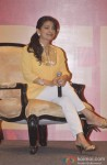 Juhi Chawla launches'I Believe' campaign