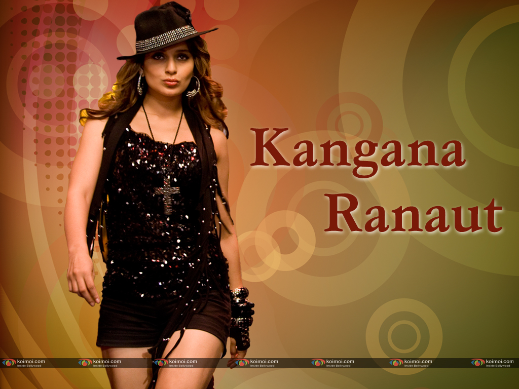 Kangana Ranaut Wallpaper 3