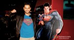 Kunal Khemu attend 'Man Of Steel' Premiere
