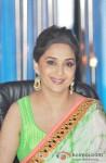 Madhuri Dixit On The Sets Of 'Jhalak Dikhla Jaa'