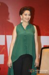 Madhuri Dixit launches 'I Believe' campaign
