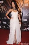 Malaika Arora at Colors Golden Petal Awards 2012