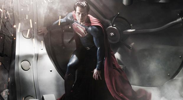 Man Of Steel Movie Stills