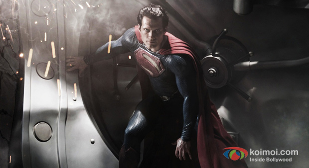 Man of Steel Movie Stills