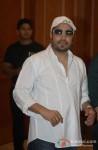Mika Singh At Priyanka Chopra's Father's Prayer Meet