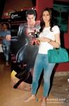 Nargis Fakhri attend 'Man Of Steel' Premiere