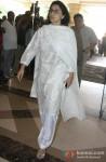 Neetu Singh At Priyanka Chopra's Father's Prayer Meet