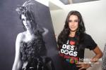 Neha Dhupia launches PETA's Pro-Veg ad campaign Pic 5