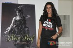 Neha Dhupia launches PETA's Pro-Veg ad campaign Pic 4