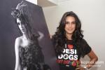 Neha Dhupia launches PETA's Pro-Veg ad campaign Pic 3