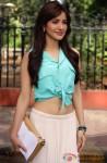 Neha Sharma in a casual avatar