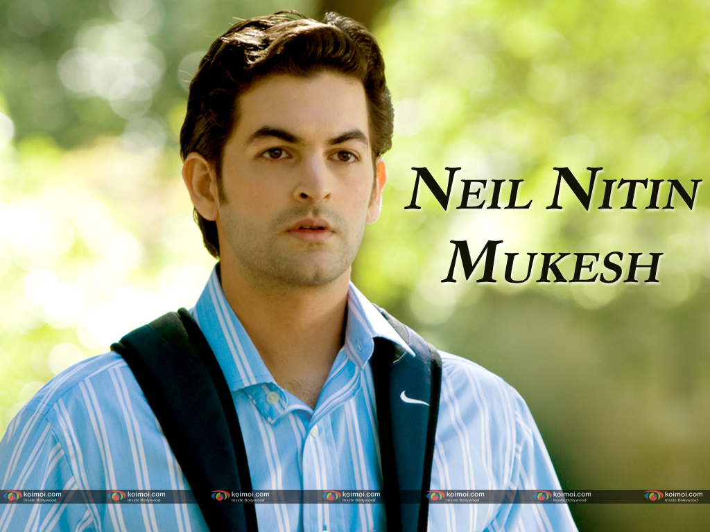 Neil Nitin Mukesh Wallpaper 1