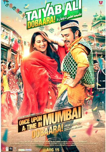 Once Upon A Time In Mumbaai Dobaara!