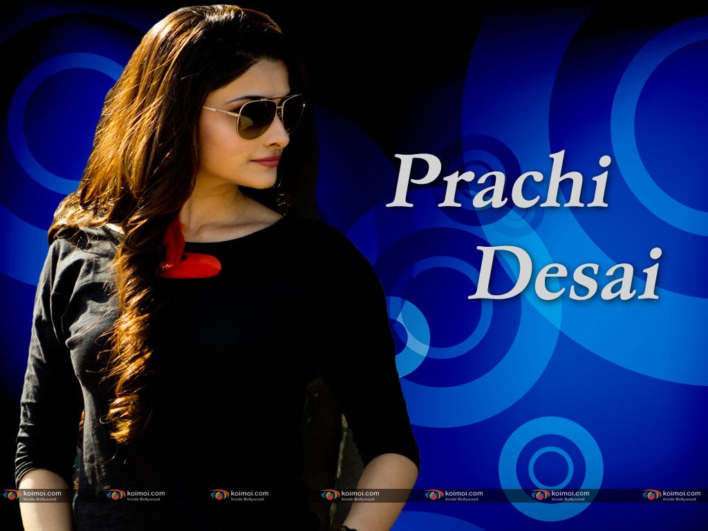 Prachi Desai Wallpaper 1