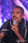 Prakash Jha At Trailer launch of Satyagraha Pic 1