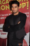 Prateik Babbar at an event