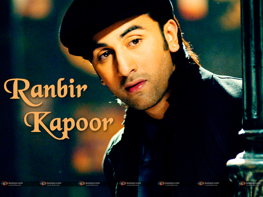 Ranbir Kapoor Wallpaper 1