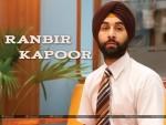 Ranbir Kapoor Wallpaper 3