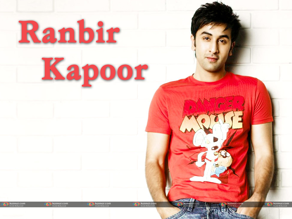 Ranbir Kapoor Wallpaper 6