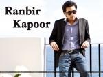 Ranbir Kapoor Wallpaper 7