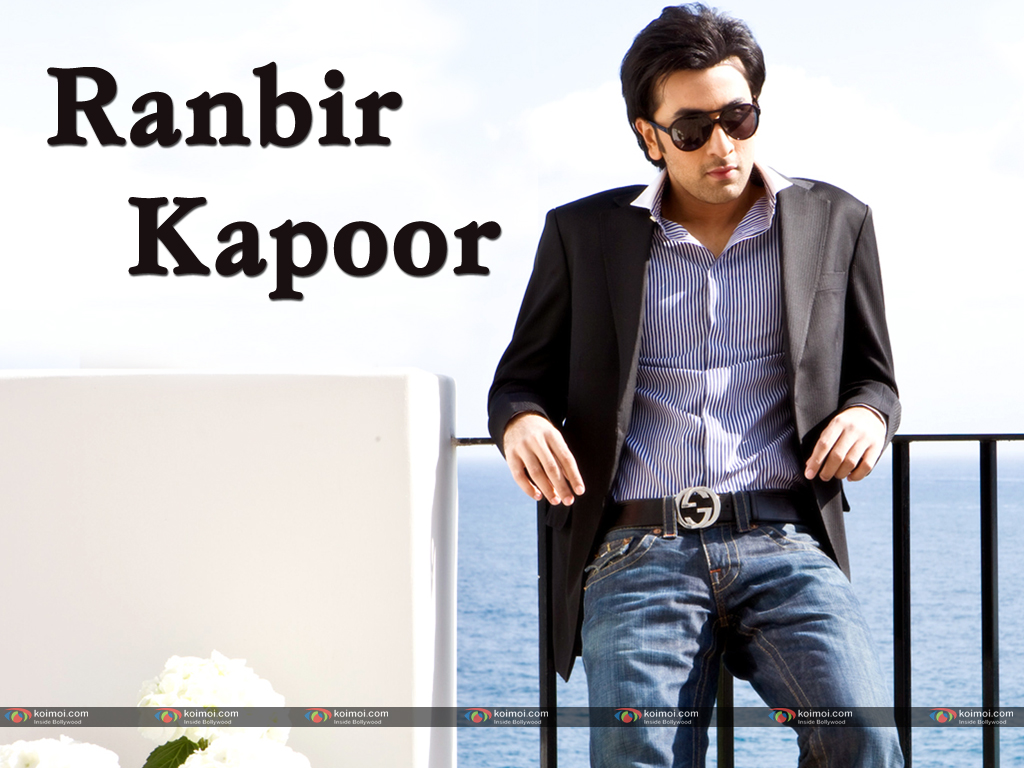 Ranbir Kapoor Wallpaper 7