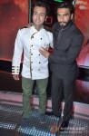 Ranveer Singh Promotes Lootera On Master Chef Season 3 Grand Finale Pic 1
