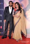 Ranveer Singh And Sonakshi Sinha At Lootera Music Launch Pic 1