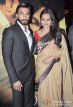 Ranveer Singh And Sonakshi Sinha At Lootera Music Launch Pic 3