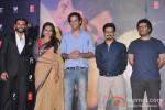 Ranveer Singh, Sonakshi Sinha, Vikramaditya Motwani, Amit Trivedi And Vikas Bahl At Lootera Music Launch