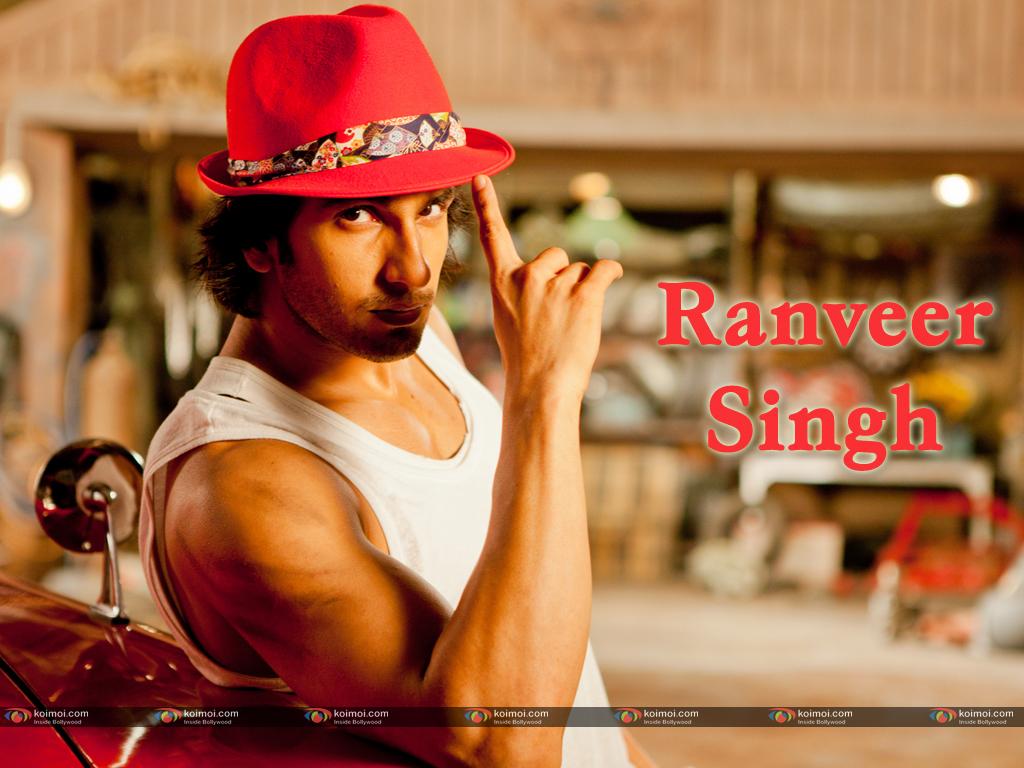 Ranveer Singh Wallpaper 2