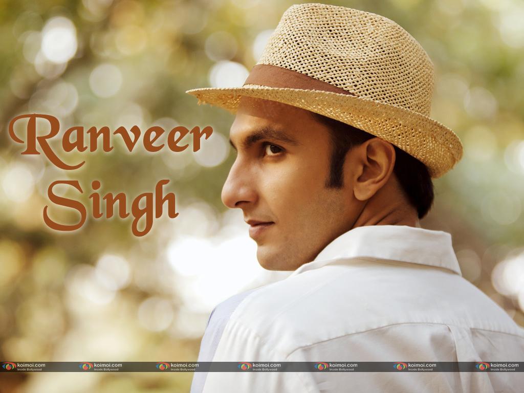 Ranveer Singh Wallpaper 3