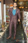 Ranveer Singh launches Mills and Boons Series Pic 2