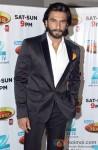 Ranveer Singh promotes 'Lootera' on 'DID Super Moms' Pic 2
