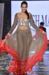 Rashmi Nigam at Manish Malhotra's show for CPAA