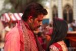 Ravi Kishan and Rajeshwari Sachdev in Issaq Movie Stills Pic 1