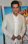 Ravi Kishan poses during the promotion of film Bajatey Raho