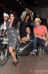 Richa Chadda, Varun Sharma, Vishakha Singh, Manjot Singh, Ali Fazal and Pulkit Samrat at 'Celebrate With the Fukro Ki Toli'