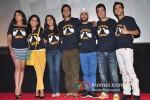 Richa Chadda, Vishaka Singh, Priya Anand, Ali Fazal, Manjot Singh, Varun Sharma and Pulkit Samrat at Fukrey Jugaad Song Launch Pic 2