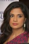 Richa Chadda promotes Fukrey in New Delhi