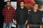 Rohit Shetty And Siddharth Roy Kapur Launch Chennai Express Trailer