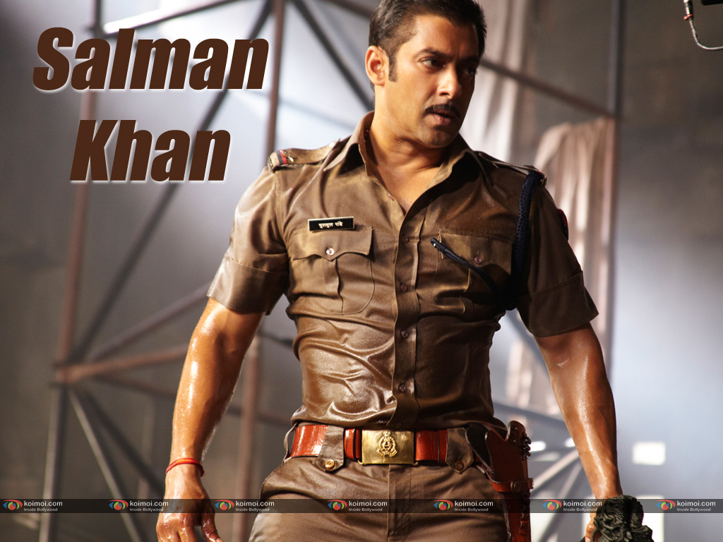 Salman Khan Wallpaper 1