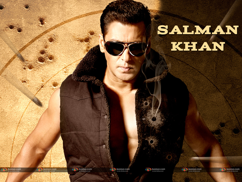 Salman Khan Wallpaper 3