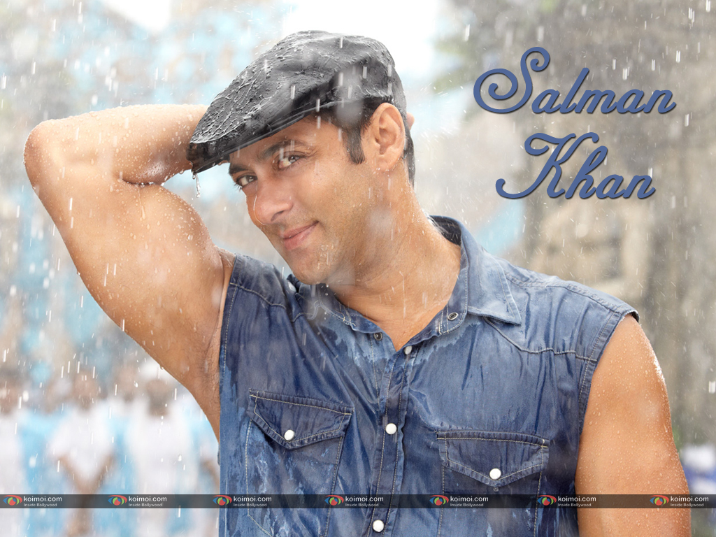 Salman Khan Wallpaper 6