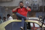 Sanjay Dutt in Policegiri Movie Stills Pic 1