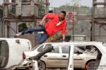 Sanjay Dutt in Policegiri Movie Stills Pic 3