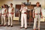 Sanjay Dutt in Policegiri Movie Stills Pic 5