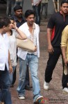 Shah Rukh Khan Attend Priyanka Chopra's Father's Funeral